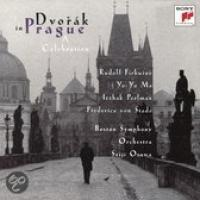 Dvorak In Prague:A Celebr