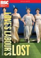 Royal Shakespeare Company  Love S Labour S Lost