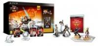 Disney Infinity 3.0 Star Wars Starter Pack (Special Edition)  PS3