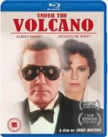 Under The Volcano [Bluray](Import)
