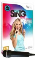 Let's Sing 2016 + 1 Microphone  Wii | Wii U