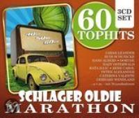 60 Top Hits Schlager Oldie Mar