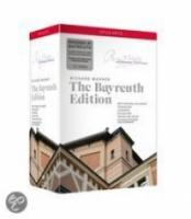 Various  The Bayreuth Edition