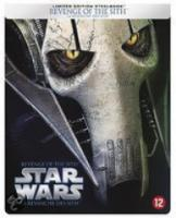 Star Wars Iii (Steelbook)