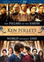 Pillars Of The Earth & World Withou