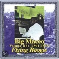 Flying Boogie, Vol. 1: 19411945