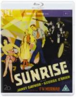 Sunrise (Dual Format Bluray+DVD)[1927](Import)
