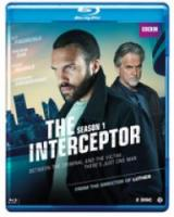 Interceptor season 1  BD