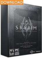 The Elder Scrolls V: Skyrim  Legendary Edition  download versie