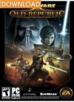 Star Wars the Old Republic + 30 days  download versie