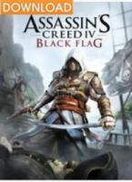 Assassin's Creed IV: Black Flag  download versie