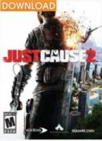 Just cause 2  download versie