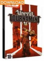 Unreal Tournament 3 Black  download versie