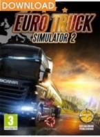 Euro Truck Simulator 2  download versie