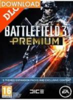 Battlefield 3 premium  download versie