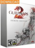 Guild Wars 2  Heroic Edition  download versie