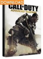 Call of duty Advanced Warfare  download versie