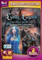 Living Legends  Frozen Beauty Collector's Edition