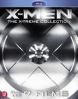XMen: XTreme Collection (Bluray)