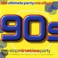 NonStop Nineties Party