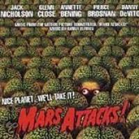 Mars Attacks! (speciale uitgave)