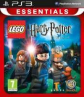 LEGO, Harry Potter Jaren 14 (Essentials)  PS3
