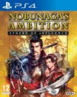 Nobunaga's Ambition  PS4