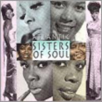 Atlantic Sisters Of Soul