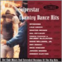 Superstar Country Dancin'...Vol. 1