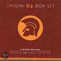 The Trojan D.J. Box Set (speciale uitgave)