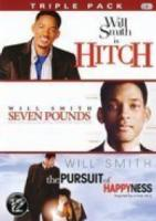Hitch|The Pursuit Of Happyness|Seven Pounds