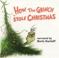 How The Grinch Stole Christmas (Ost