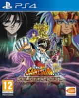 Saint Seiya, Soldiers' Soul  PS4