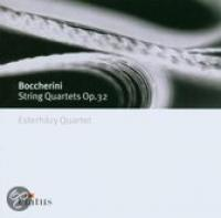 Boccherini: String Quartets Op. 32
