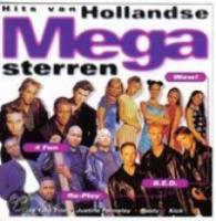 Various  Hits Van Hollandse Megasterren