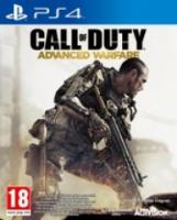 Call of Duty, Advanced Warfare  PS4 (French)
