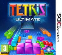 Tetris Ultimate  3DS  (French)