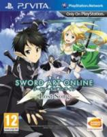 Sword Art Online, Lost Song  PS Vita