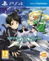 Sword Art Online, Lost Song  PS4