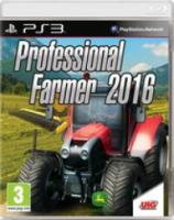 Professional Farmer 2016  PS3