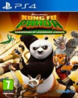 Kung Fu Panda, Showdown of Legendary Legends  PS4