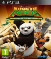 Kung Fu Panda, Showdown of Legendary Legends  PS3
