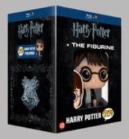 Harry Potter  Complete 8Film Collection