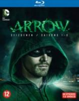 Arrow  Seizoen 13