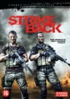 Strike Back  Seizoen 13