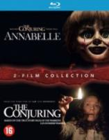 Annabelle|Conjuring