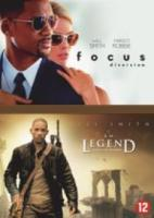 Focus|I Am Legend