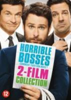 Horrible Bosses 1 & 2