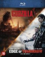 Godzilla|Edge Of Tomorrow