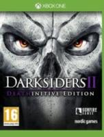 Darksiders 2 (Deathinitive Edition)  Xbox One